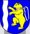 Gemeindewappen Carlow